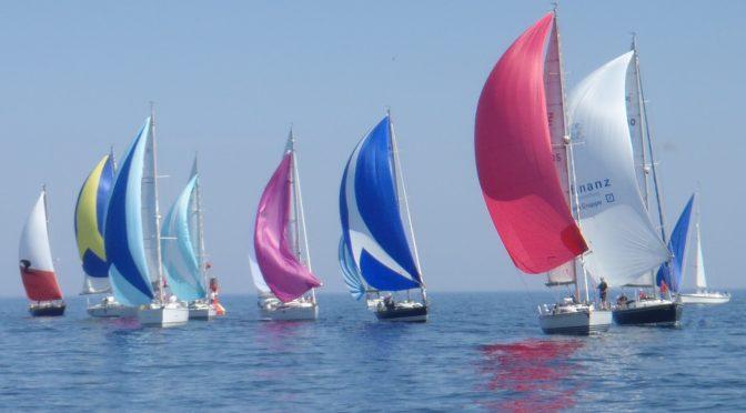 Flotillentörn 2020 – Wer hat Interesse?
