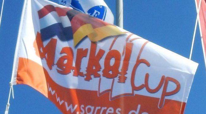 Markol Cup: 13.-15. April 2018
