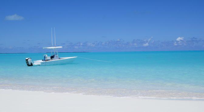 Törnbericht Abacos/Bahamas