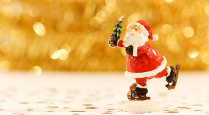 Es weihnachtet sehr: Wir feiern am 20. Dezember